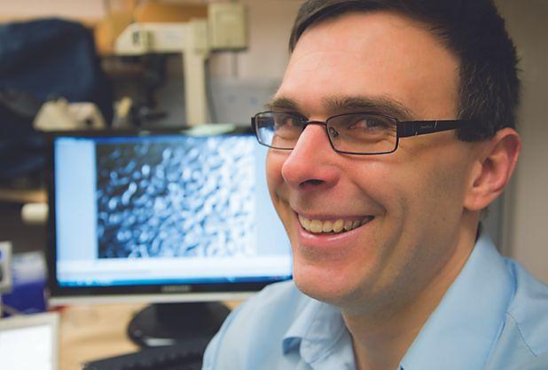 HALo Director, Matt Kaeberlein, Featured in UW Medicine Magazine