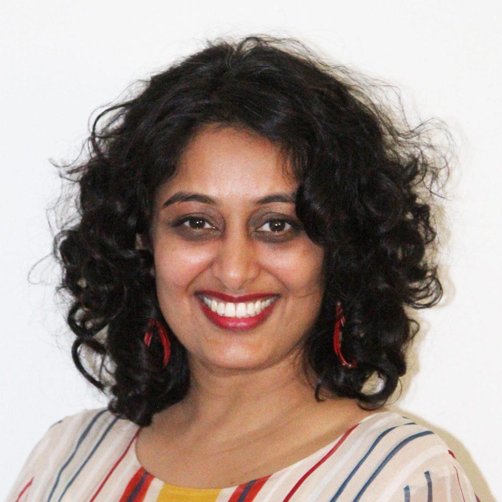 Aakanksha Singhvi
