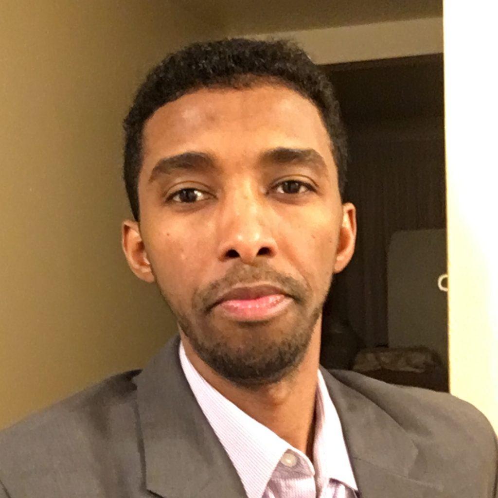 Abdiasis Hussein
