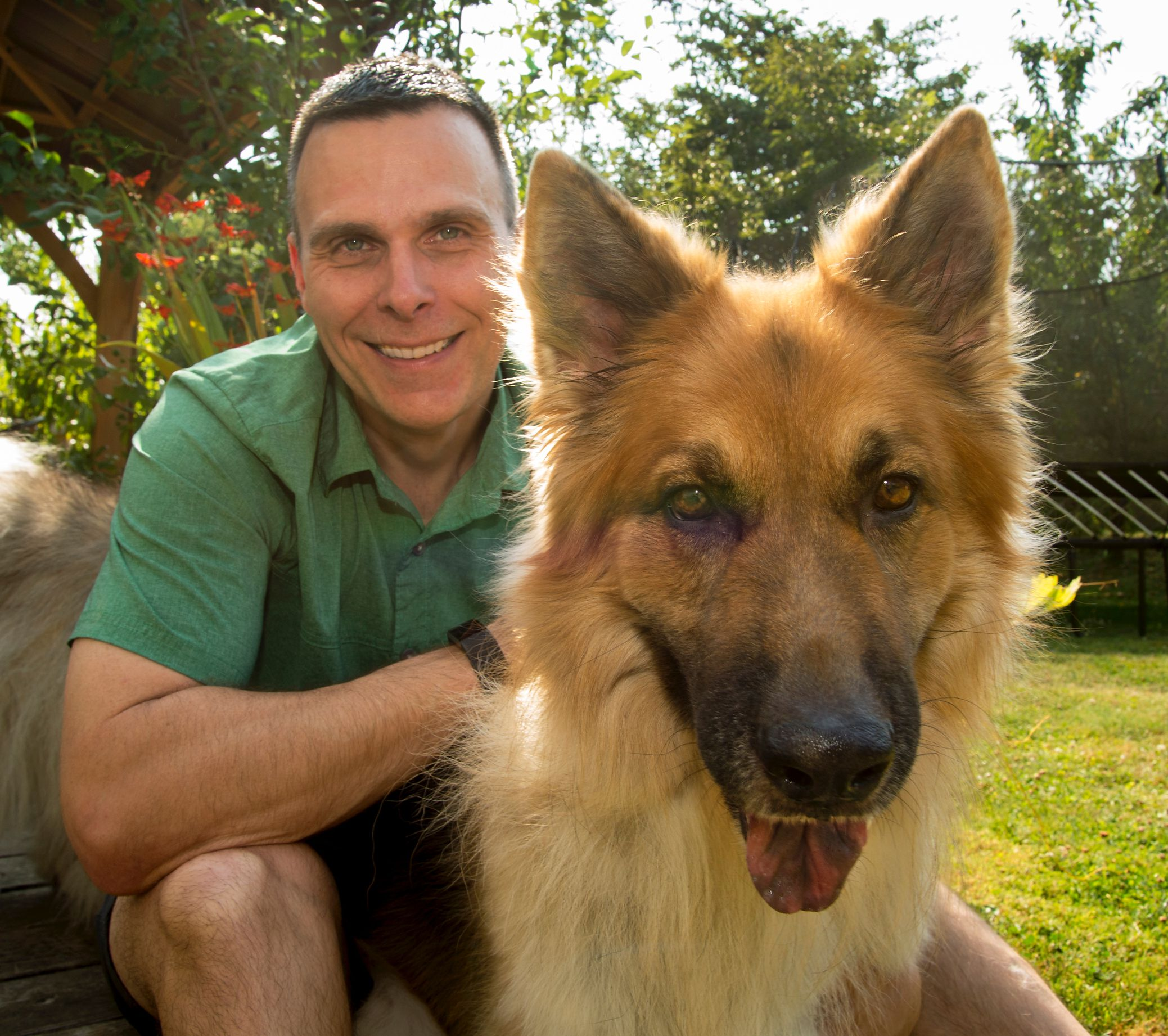 HALO Director Matt Kaeberlein highlights the start of expanded rapamycin clinical trials for dog longevity in interview by Longevity Technology